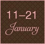 11-21 Jan