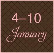 4-10 Jan