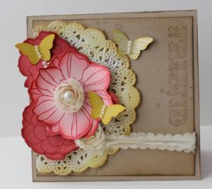 Card created by Heather Summers - Artisan Design Team
