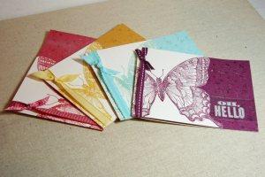 Swallowtail - created by Marisa Gunn Artisan Design Team