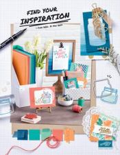 Click on the image to view the Stampin Up Annual Catalogue